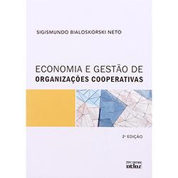 Economia e Gestão de Organizações Cooperativas