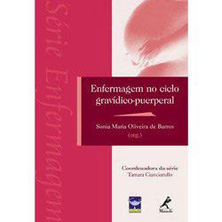 Enfermagem no Ciclo Gravidico-puerperal