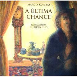 Ultima Chance, a (2009 - Edição 1)