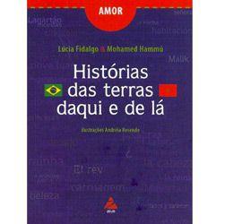 Historias das Terras Daqui e de La - Amor