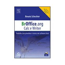 Broffice.org 2.0 Calc e Writer