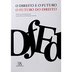 O Direito e o Futuro - o Futuro e o Direito