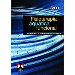 Fisioterapia Aquática Funcional