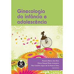 Ginecologia da Infância e Adolescência