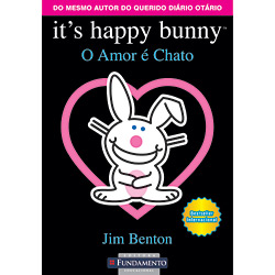 It S Happy Bunny: o Amor É Chato