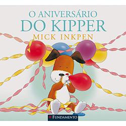 Aniversário do Kipper, O