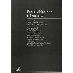 Pessoa Humana e Direito
