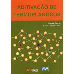 Aditivação de Termoplásticos (2013 - Edição 1)