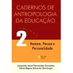 Cadernos de Antropologia da Educacao Vol.2