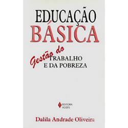 Educacao Basica: Gestao do Trabalho...