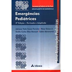 Emergências Pediátricas - Série Atualizações Pediátricas