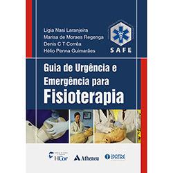 Guia de Urgência e Emergência para Fisioterapia