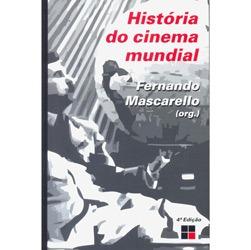 Historia do Cinema Mundial - Col. Campo Imagetico