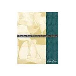Historia Universal da Musica - Volume 2