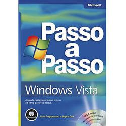 Windows Vista - Passo a Passo