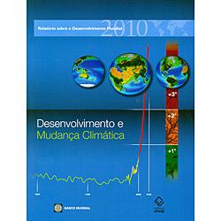 Desenvolvimento e Mudança Climática