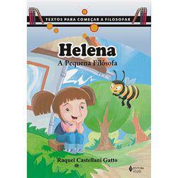 Helena: a Pequena Filosofa