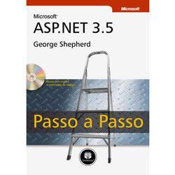 Microsoft Asp.net 3.5 - Passo a Passo