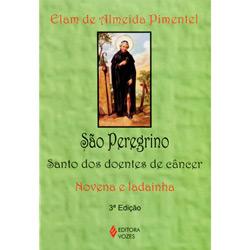 São Peregrino: Santo dos Doentes de Câncer