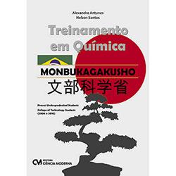 Treinamento em Química: Monbukagakusho