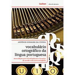 Vocabulário Ortográfico da Língua Portuguesa