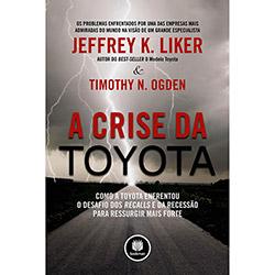 Crise da Toyota, A