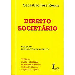 Direito Societario