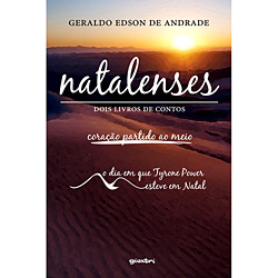 Natalenses: Dois Livros de Contos