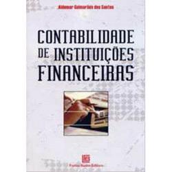 Contabilidade de Instituicoes Financeiras