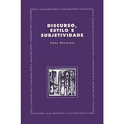 Discurso, Estilo e Subjetividade