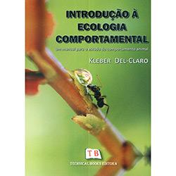 Introdução à Ecologia Comportamental: um Manual para o Estudo do Comportamento Animal