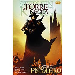Torre Negra em Quadrinhos: Nasce o Pistoleiro, a - Vol. 1