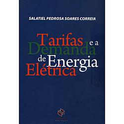 Tarifas e a Demanda de Energia Elétrica