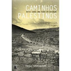 Caminhos Palestinos