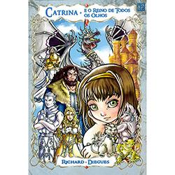 Catrina e o Reino de Todos os Olhos