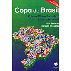 Copa do Brasil: Kaburé, Cícero Ramalho e Outras Histórias!