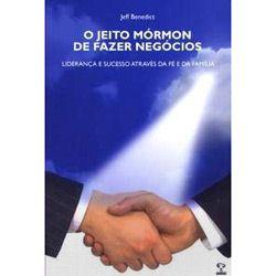 Jeito Mormon de Fazer Negocios, O