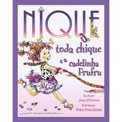 Nique Toda Chique e a Cadelinha Frufru