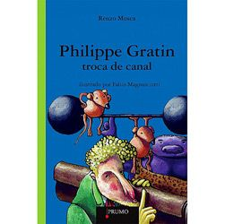Philippe Gratin: Troca de Canal