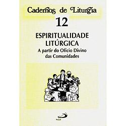 Espiritualidade Liturgica