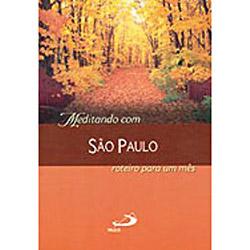 Meditando Com Sao Paulo