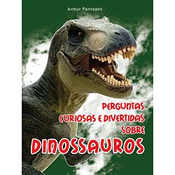 Perguntas Curiosas e Divertidas Sobre Dinossauros