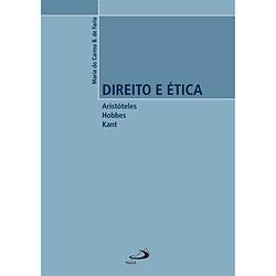 Direito e Etica - Aristoteles Hobbes Kant