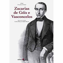 Zacarias de Gois e Vasconcelos