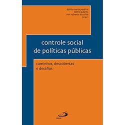 Controle Social de Politicas Publicas