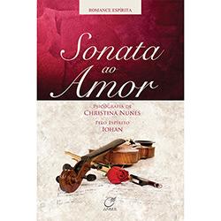 Sonata do Amor - Christina Nunes