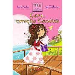 Cora Coração Coralina (2012 - Edição 1)