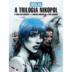 Trilogia Nikopol, A