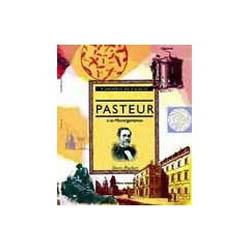 Pasteur e os Microrganismos - Coleção Caminhos da Ciência