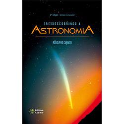 Re-descobrindo a Astronomia (2013 - Edição 2)